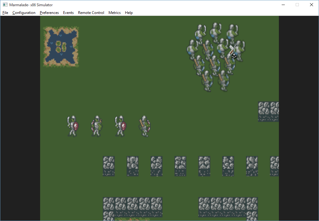 Orcland Rivals - Screenshot 3 Battlefield