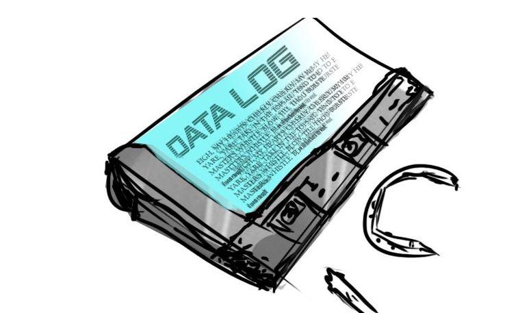 Data Tablet Artifact
